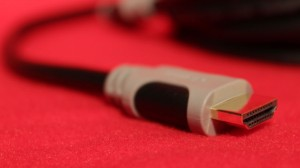 HDMI-Stecker