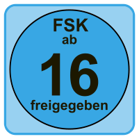 FSK ab 16 freigegeben