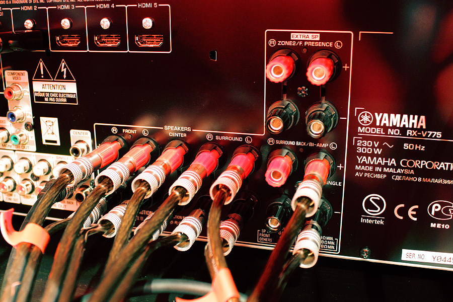 Lautsprecherkabel richtig anschließen | Heimkino Praxis