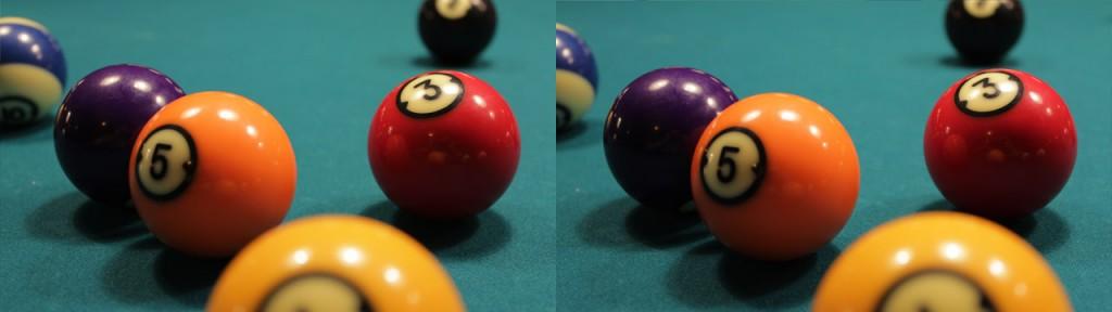 Der 3D-Effekt in diesem Bild ist durch einen größeren Kamera-Abstand leicht übertrieben