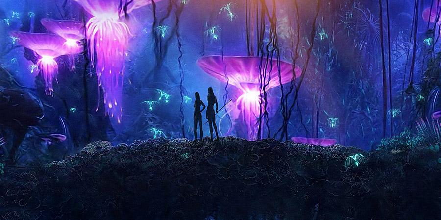 """Wirklich epische Filme wie """"Avatar"""" gibt es nicht allzu viele"""