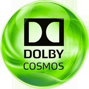 Dolby Cosmos Logo