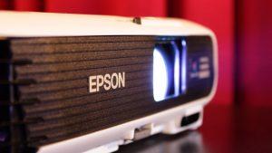Epson EB-U04 Cover