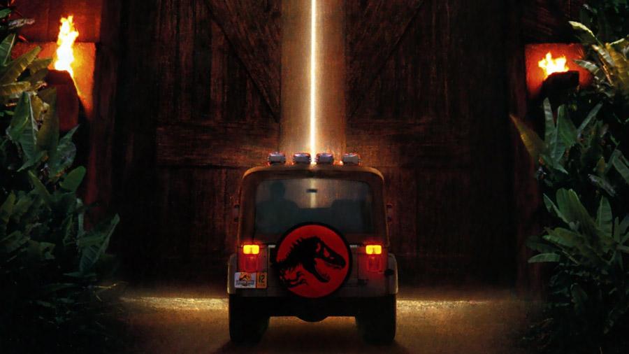 Jurassic Park: eines der besten Beispiele für eine gelungene 3D-Konvertierung