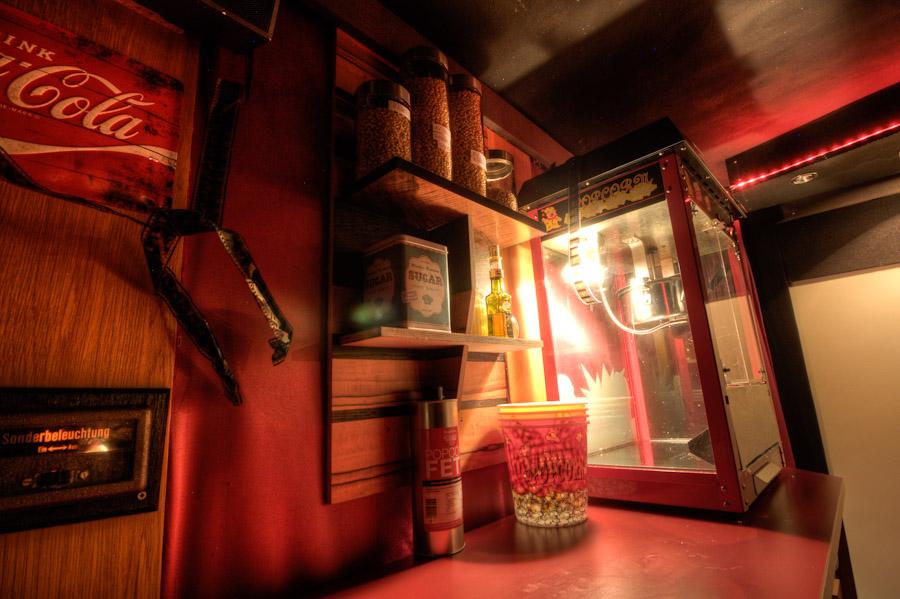 odeon wiedergeburt eines klassikers heimkino praxis. Black Bedroom Furniture Sets. Home Design Ideas