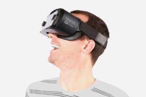 Foto: © 2016 Oculus VR, LLC