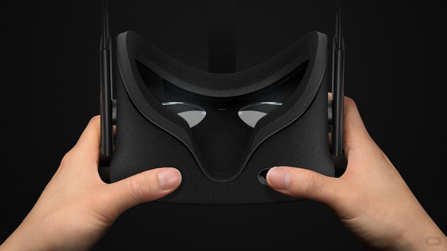 Bringt Virtual Reality ins Heimkino: Oculus Rift