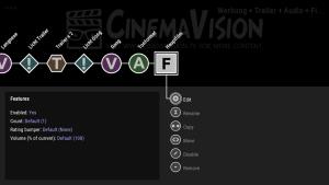 Modul: Hauptfilm