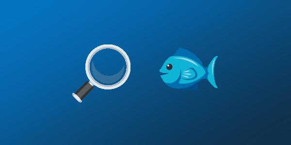 Filmzitate raten mit Emojis: Lupe und Fisch