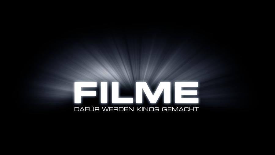 Filme – dafür werden Kinos gemacht