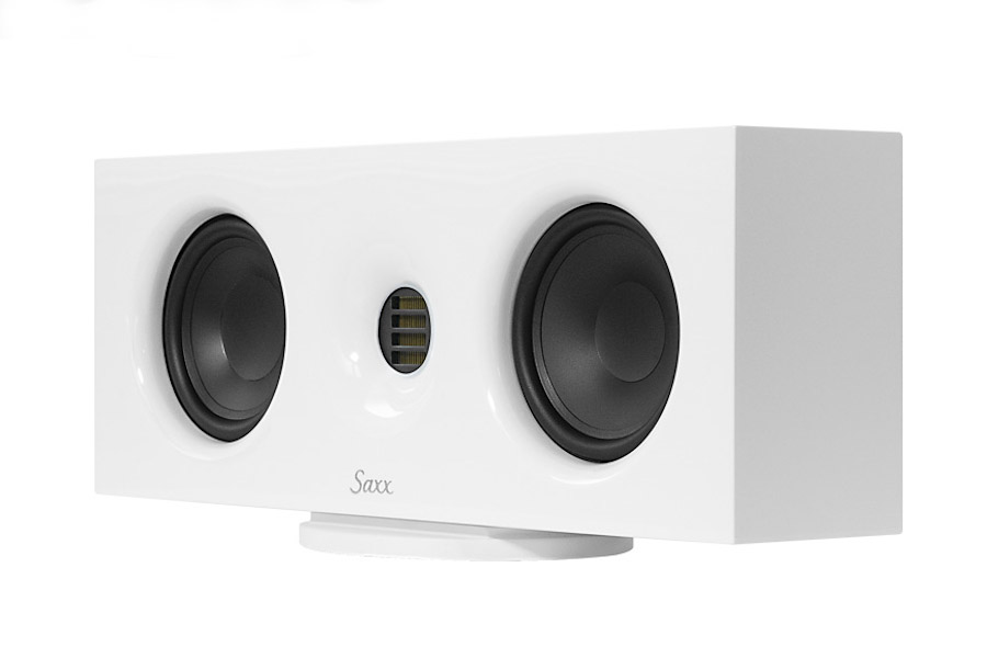 Saxx coolSOUND CX 25 Frontansicht