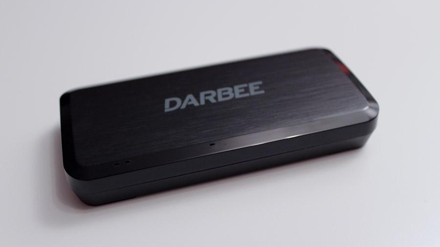 DarbeeVision DVP-5000S