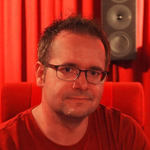 Bert Kößler